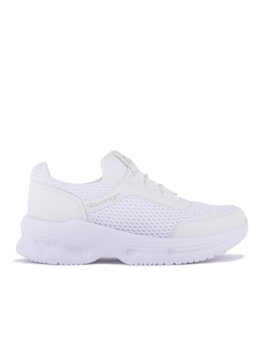 Slazenger Slazenger ASTANA Koşu & Yürüyüş Kadın Ayakkabı    Beyaz